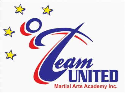 Team United Martial Arts Custom Shirts & Apparel